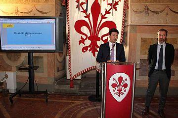 Bilancio di Firenze: cresce imposta di soggiorno, non aumentano ...