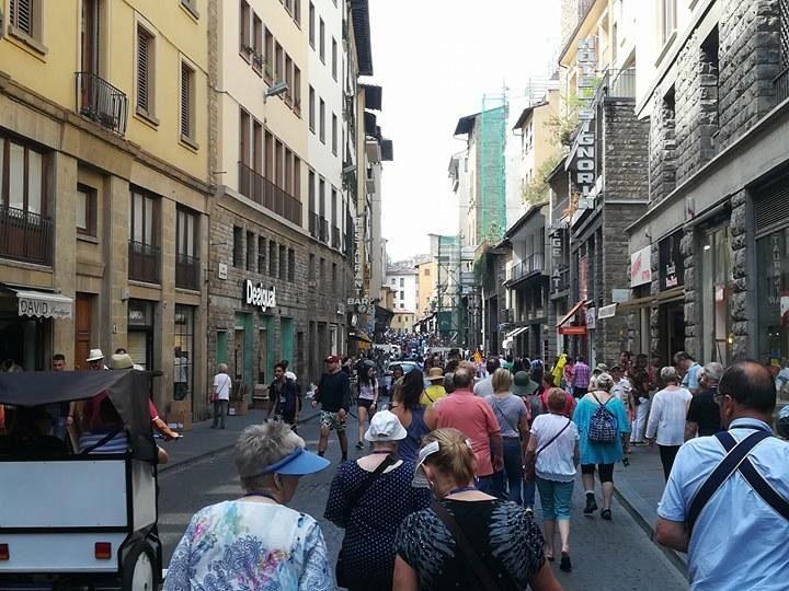 Tassa di Soggiorno a Firenze: oltre 42 milioni di Euro per ...