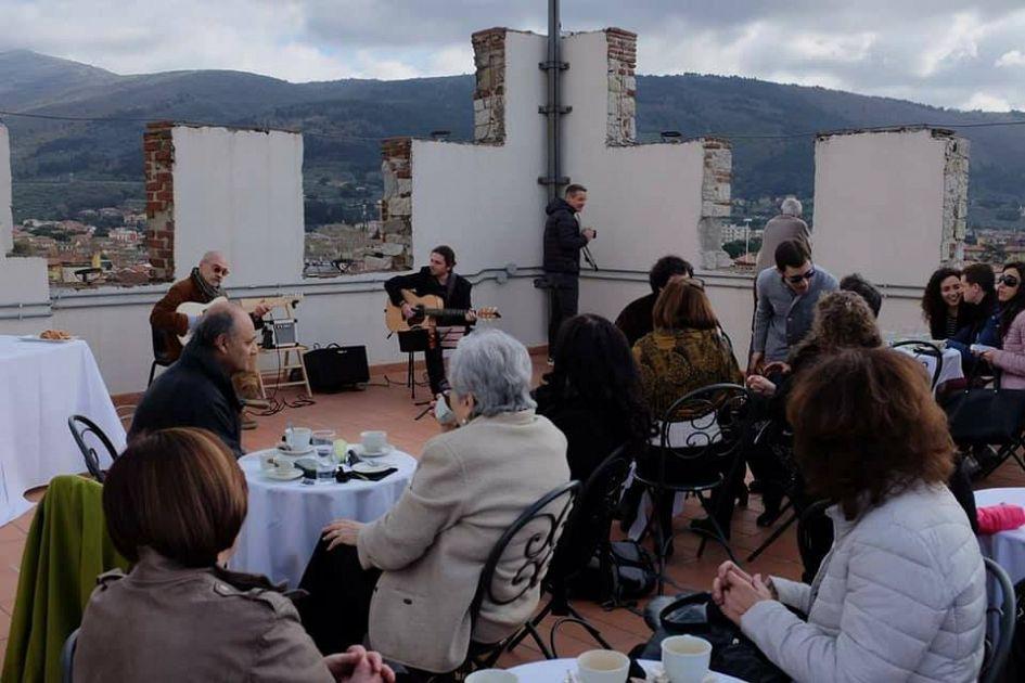 Carbonari Luciano Arredo Bagno.Il Lungo Fine Settimana Del 1 Maggio In Toscana