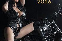 Calendario Amandha Fox.Venere News Nove Da Firenze