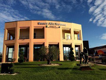 Banca Offerte Di Lavoro Toscana : Chiantibanca: sabato 26 maggio assemblea ordinaria dei soci u2022 nove