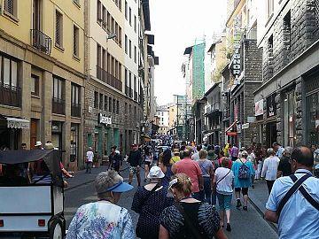 Tassa di Soggiorno a Firenze: oltre 42 milioni di Euro per tramvia ...
