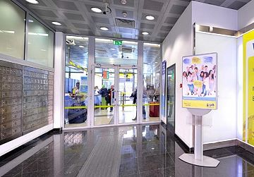 Ufficio Postale San Lorenzo Nuovo : L ufficio postale di zeri non si tocca cronaca il tirreno