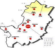 Elezioni Europee 2009: i risultati definitivi in Provincia
