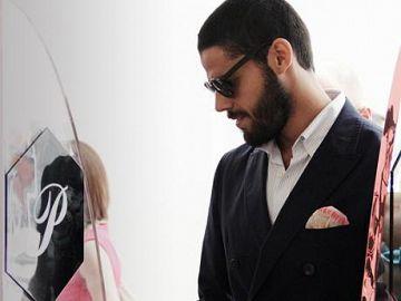 Tutte le tendenze maschili per l estate 2013. Italian fashion e rilancio   al via la rassegna a Firenze. Premiazione speciale per i grandi talenti f2b81c4b83d