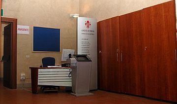 Ufficio Anagrafe A Firenze : Anagrafe firenze aumentano i certificati on line per evitare le