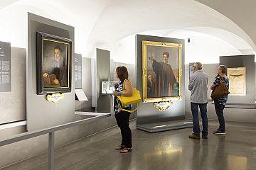 f181e22f5a86 I visitatori della Galleria dell'Accademia di Firenze avranno una riduzione  sul biglietto del Museo degli Innocenti e la possibilità di partecipare  alle ...
