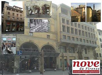 2a75a870bd Da domani aperto il Bando della Camera di Commercio di Firenze per  l'aggiudicazione dei prestigiosi immobili