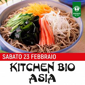 Kitchen Bio Asia