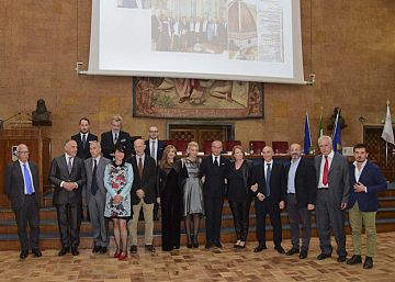 Banca Offerte Di Lavoro Toscana : Fenimprese firenze e banca cambiano 1884 spa u2022 nove da firenze