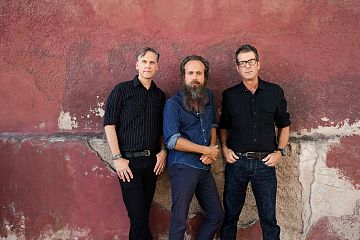 Calexico e Iron Wine a Firenze