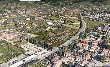 Affitto di proprietà rustica a bagno a ripoli area fiorentina