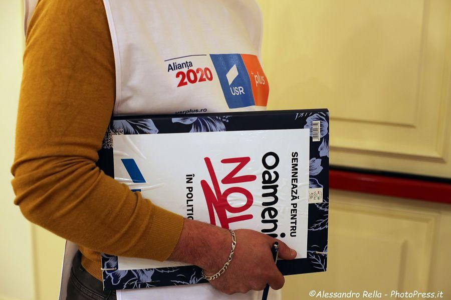 Calendario Ortodosso Rumeno 2020.E Passata Anche Da Firenze La Strada Per Il Cambiamento In