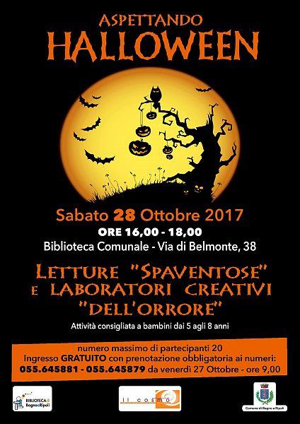 Foto Di Halloween.Halloween A Firenze Un Percorso Da Brivido In Compagnia Di